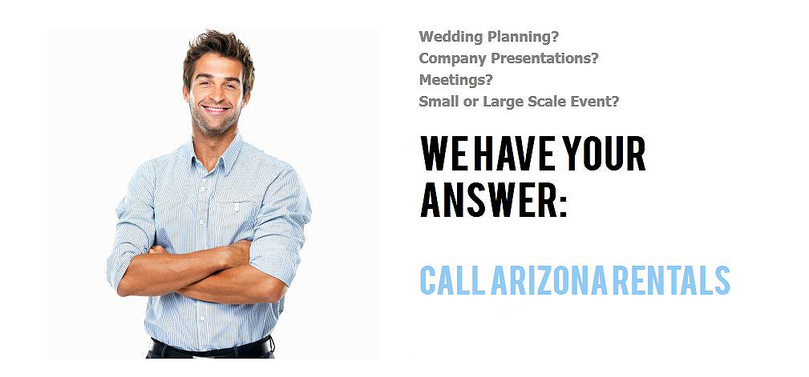 Call Arizona Rentals:602-944-5561